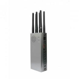 Ястреб-6-GSM*2W. Усиленный подавитель cdma/gsm/gps/wifi/3g, 7W