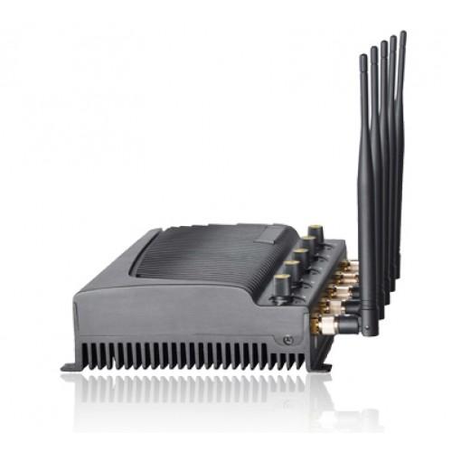 Кайман. Мощная стационарная глушилка GSM/GPS/3G/WiFi.