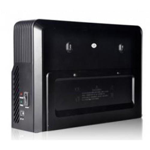Квант. Мощный подавитель сотовых, 3G и GPS с внутренними антеннами.